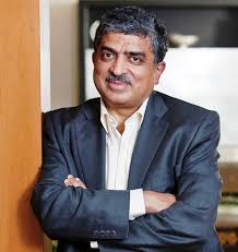 Nandan Nilekani , Biography, Profile, Age, Biodata, Family , Wife, Son, Daughter, Father, Mother, Children, Marriage Photos.