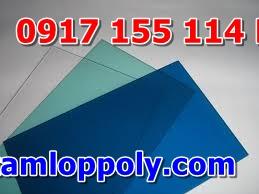 Nhà phân phối tấm lợp lấy sáng thông minh polycarbonate chính thức tại Miền Nam - Sơn Băng ảnh 20