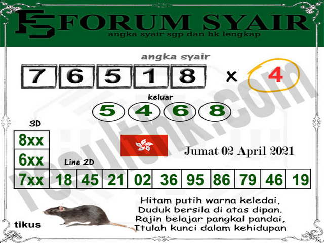 forum syair hk ROYALSYAIR