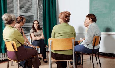 Terapi Gestalt Untuk Meningkatkan Kesadaran Individu