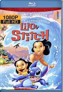 Lilo Y Stitch[1080p BRrip] [Latino-Inglés] [GoogleDrive] LaChapelHD