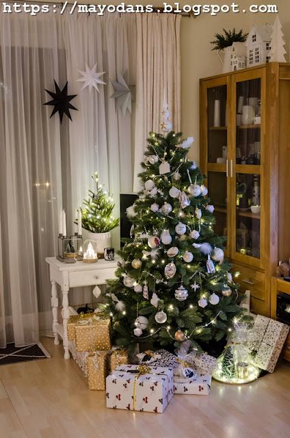 Weihnachtsrückblick
