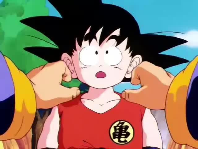 Ver Dragon Ball Saga de Piccolo - Capítulo 129