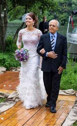 vestido de novia da juliana goes
