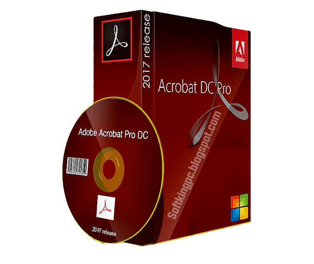Adobe Acrobat Pro DC Crack + Torrent Full Free Version