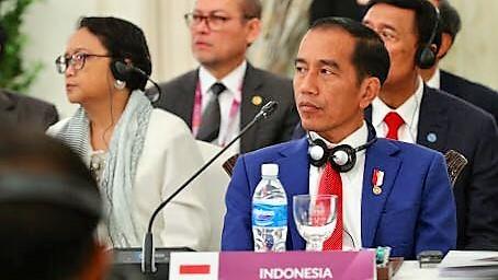 Presiden: Pengembangan ASCN Harus Utamakan Kepentingan Masyarakat