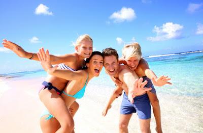 8 Tips Melaksanakan Liburan Seru & Menyenangkan