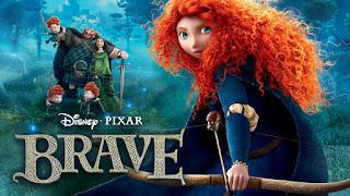 Brave (2012) Dual Audio Movie Download