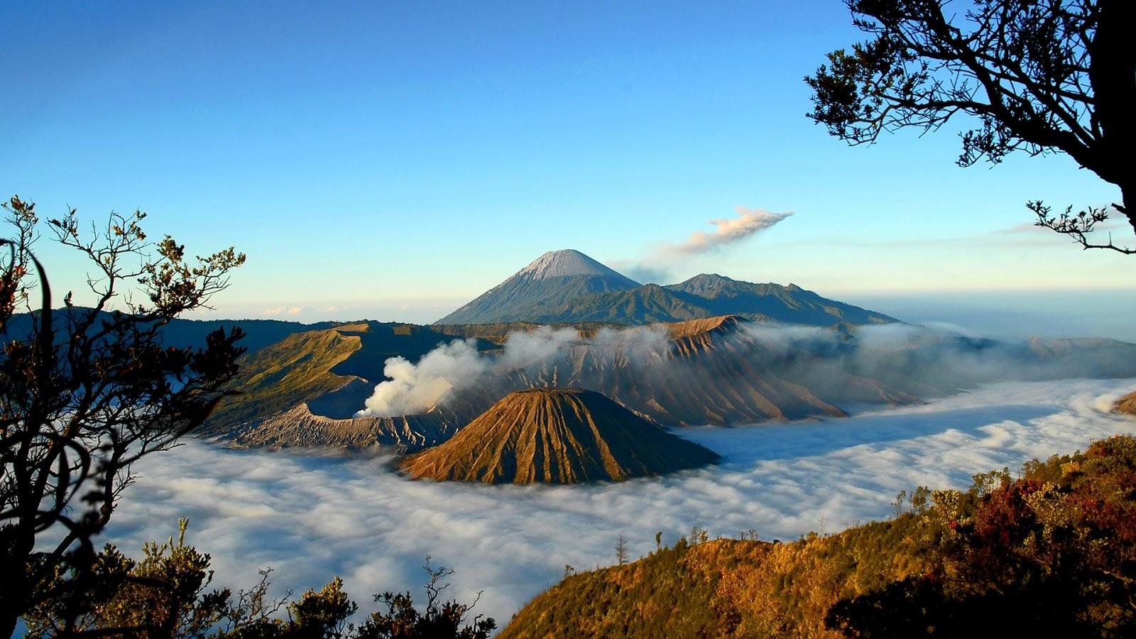 indonesia wisata: Deretan Tempat Wisata di Bromo dan Sekitarnya