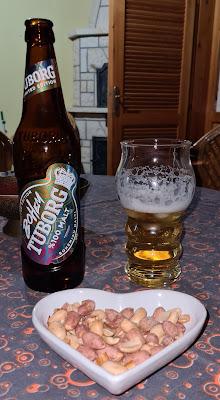 Tuborg Bohem Yaz Birası Değerlendirmesi - Bohemian Malt