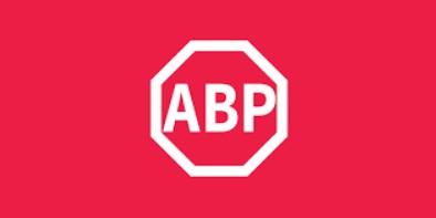 Gunakan Adblock Plus