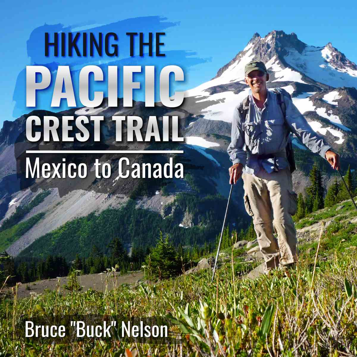 Outdoor Adventures: My new Pacific Crest Trail thru-hike