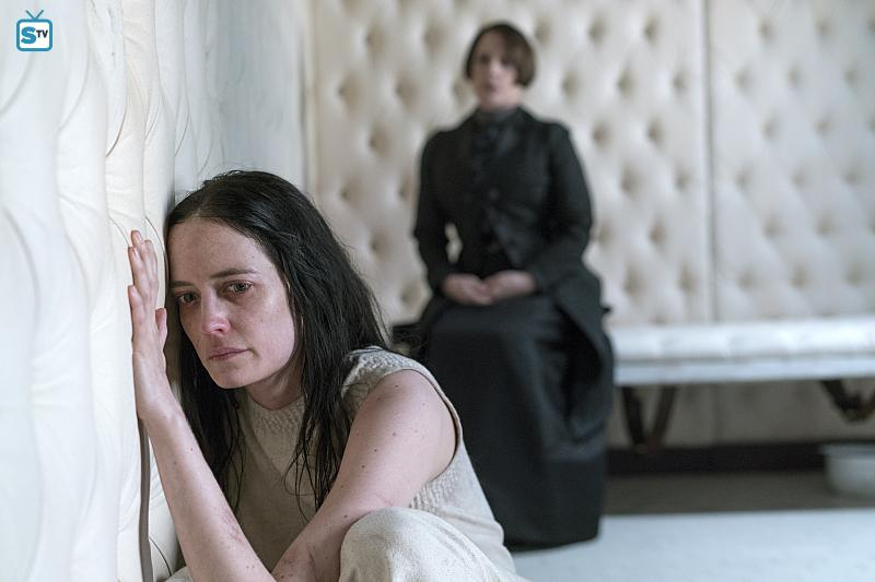 Penny Dreadful - Episode 3.04 - A Blade of Grass - Promo, Sneak Peeks, Promotional Photos & Synopsis *Updated*