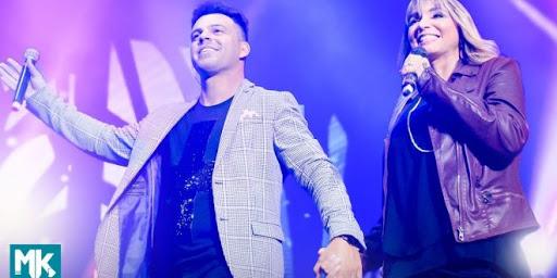 'Que Amor é Esse?': Kadu Ferraz lança música com Soraya Moraes