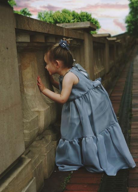 jak uszyć suknię balową