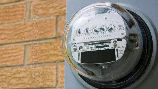 irregularidade medidor energia responsabilidade fornecedora tribunal