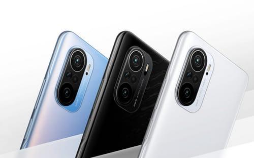 Xiaomi announced the Redmi K40 Pro
