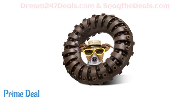 Dog toy 55% off