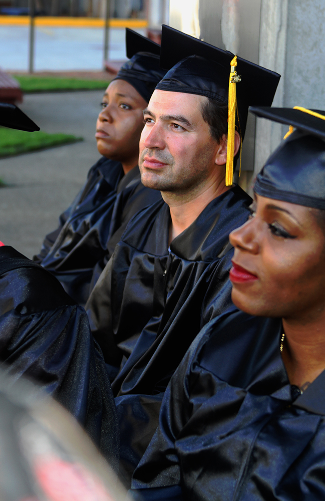 ged graduation literacy services