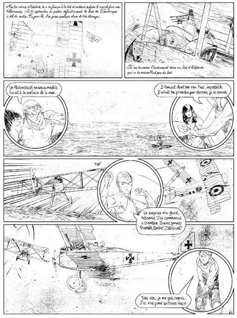 Nungesser BD Casterman Page 96