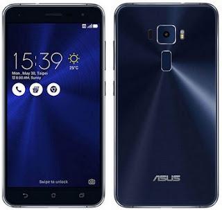 SMARTPHONE ASUS ZENFONE 3 ZE520KL - RECENSIONE CARATTERISTICHE PREZZO
