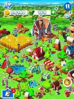 Green farm 3 java game for mobile  Green farm 3 free