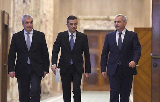 Decizia este IMINENTĂ! Premierul Grindeanu, pus într-o situaţie IMPOSIBILĂ. 'Se comporţă ca o gaşcă de limbrici'