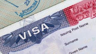 visa de transito c1