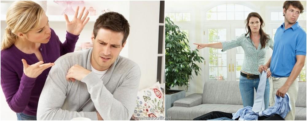 para istri wajib baca suka membandingkan suami ternyata berdosa