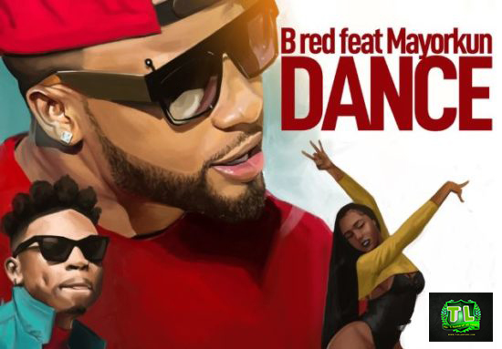 B-Red-Dance-Ft-Mayorkun-mp3-download-Teelamford