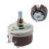 Resistor variable Reóstato