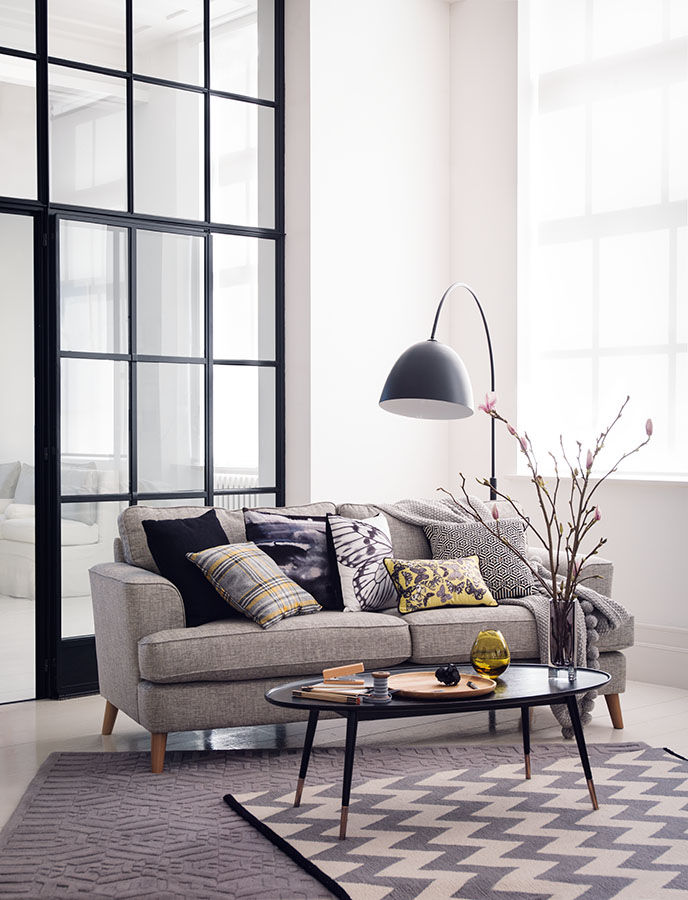 It s a clever range of furniture designed with slightly smaller  proportions  made to fit modern living where space is limited  After  staying in the M S. Interiors Obsession  M S Home   The Frugality Blog