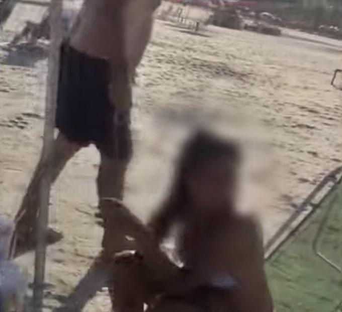 Homem dado como desaparecido pela esposa estava de férias com a amante