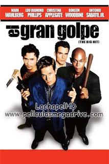 The Big Hit [El gran golpe] (1998) HD 1080P Latino-Inglés  [Google Drive] LachapelHD