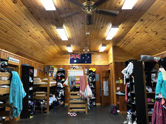 The Ultimate Camp Counsellor Packing List