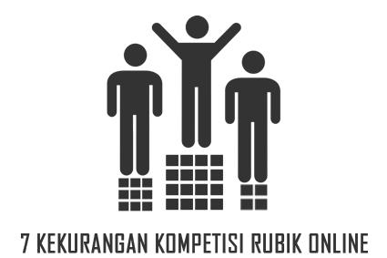 lomba rubik online