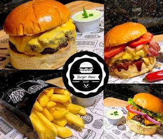 Burger House Itapema