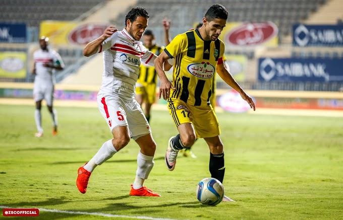 مشاهدة مباراة الزمالك و المقاولون العرب بث مباشر