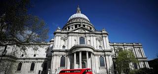 مناصرة لداعش تتلقى حكمًا بالمؤبد لنيتها تفجير كنيسة سانت بول في لندن