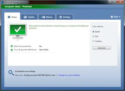 Cara Melindungi Windows 7 Setelah Ditutup Microsoft
