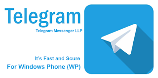 Download Telegram For Windows Phone Latest Version