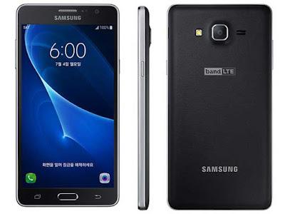 Samsung Galaxy Wide SM-G600S Full Spesifikasi dan Harga Terbaru 2016