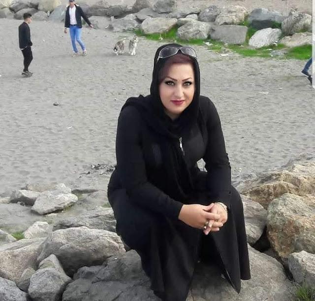 سورية مقيمة فى الخليج ابحث عن زوج خليجي مقبول الشكل ومناسب بالعمر