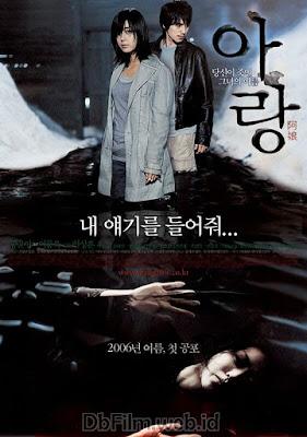 Sinopsis film Arang (2006)