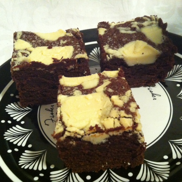 Kitchen Cabinet With Annabel Crabb: Chocolate Double Miso-lution Brownies