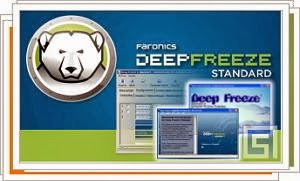 Deep Freeze Standard 7.71.060.4499 Download