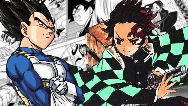 Kimetsu no Yaiba, Super Dragon Ball Heroes y otros mangas se retrasan por el coronavirus