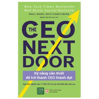 The Ceo Next Door ebook PDF EPUB AWZ3 PRC MOBI