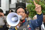 Ketua Umum Rekan Indonesia, Menyoroti Kegagalan Kinerja Dinkes DKI Jakarta Dalam Sosialisasi Vaksin Untuk Lansia