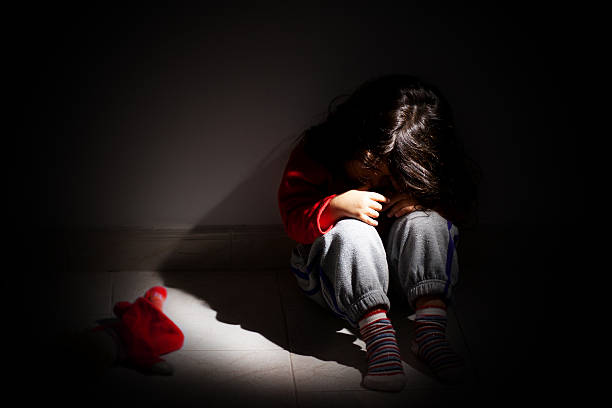 Due to lack of evidence,  every day four children of sexual abuse are being denied justice